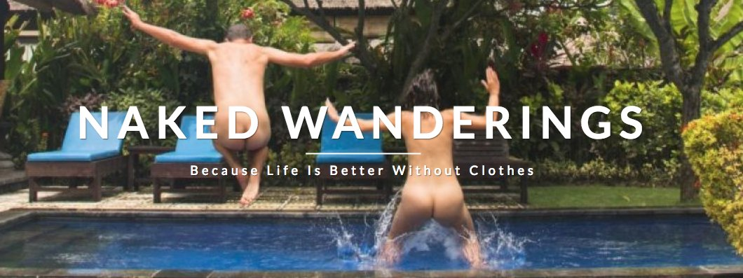 test Twitter Media - Nick and Lins of @nakedwanderings have a great blog series called Naturist Talks. They chat with fellow #naturists during their travels around the world. https://t.co/lrSyk03cPY https://t.co/i5lcvpBob8