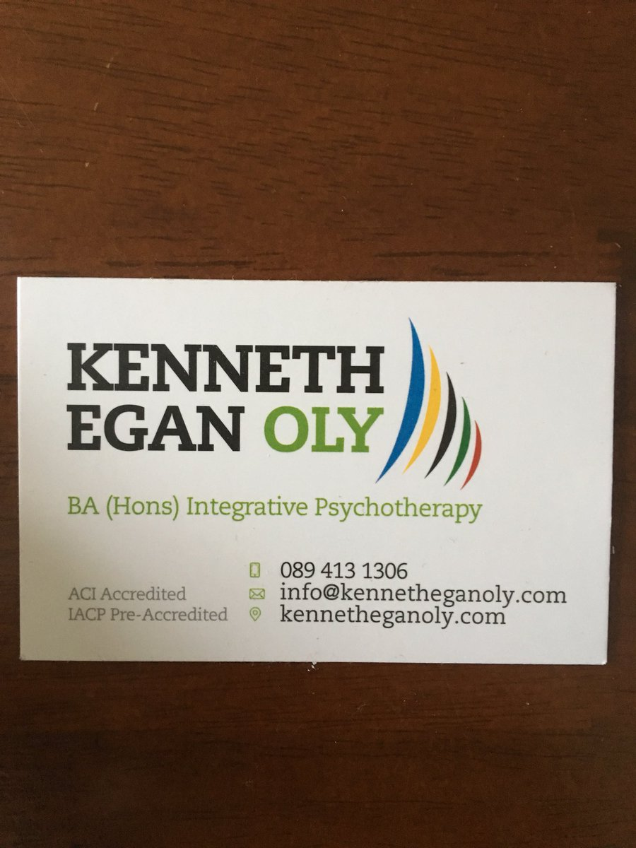 Kenneth Egan Oly On Twitter Business Cards Finally Landed