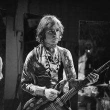 Happy Birthday to Jack Bruce of Cream 05-14-43