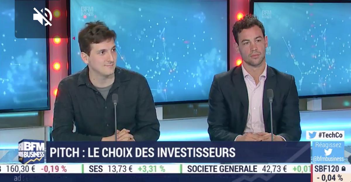 Yann R On Twitter Bfm Business Venez Pour Le Cours De L