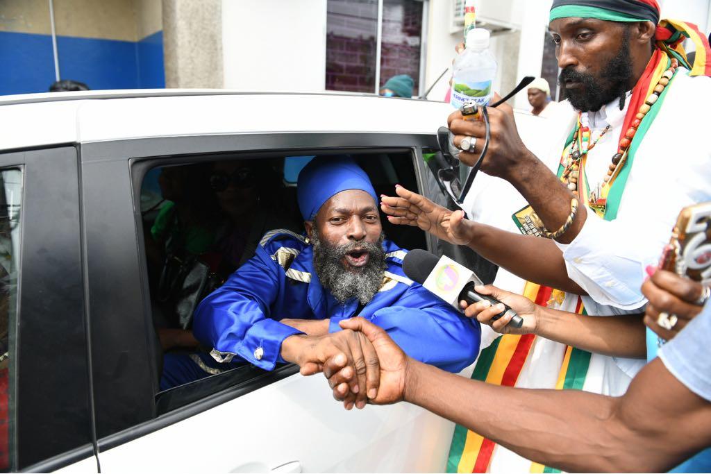 Jamaica Gleaner a Twitter: