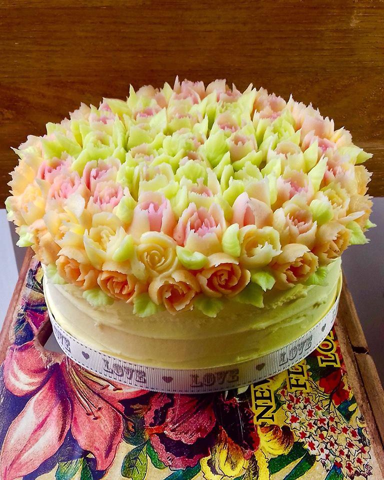 букет роз без мастики фото еще примерочной как-то