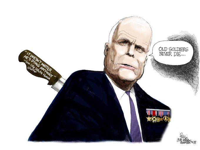 Images Via Here Here Here: Arizona Republic: Arizona Republic Editorial Cartoonist