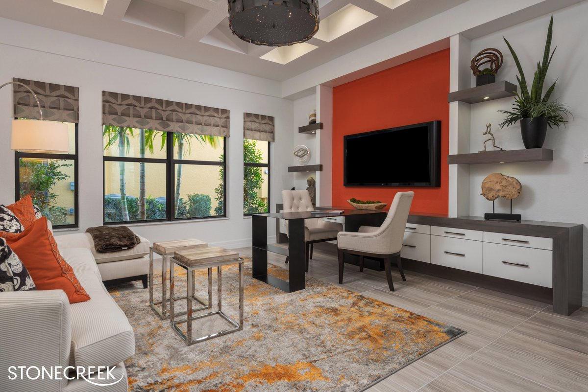 Gl Homes On Twitter Gldesigntip Accent Walls Are Alive