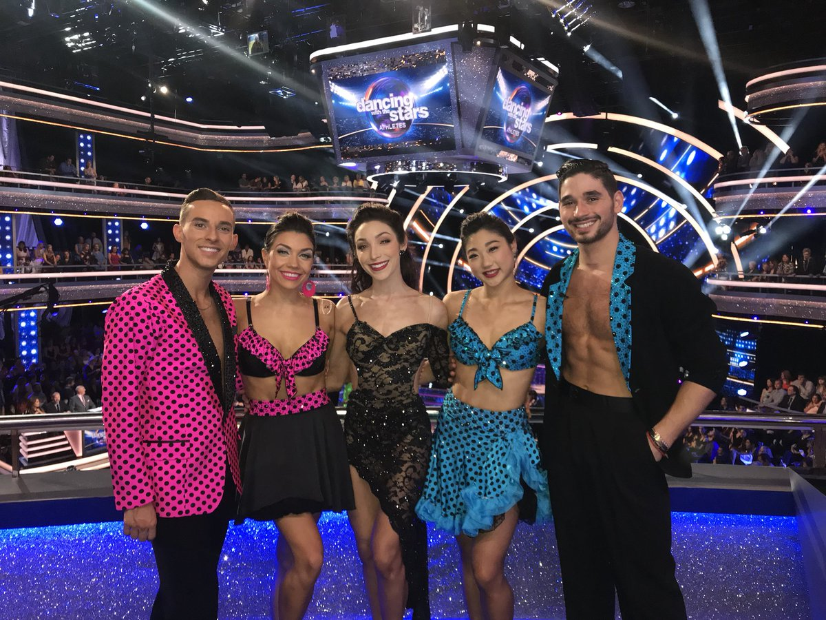 Dancing with the Stars / Танцы Со Звездами (США) - Страница 2 DdM9Rw9VwAAO6Zt
