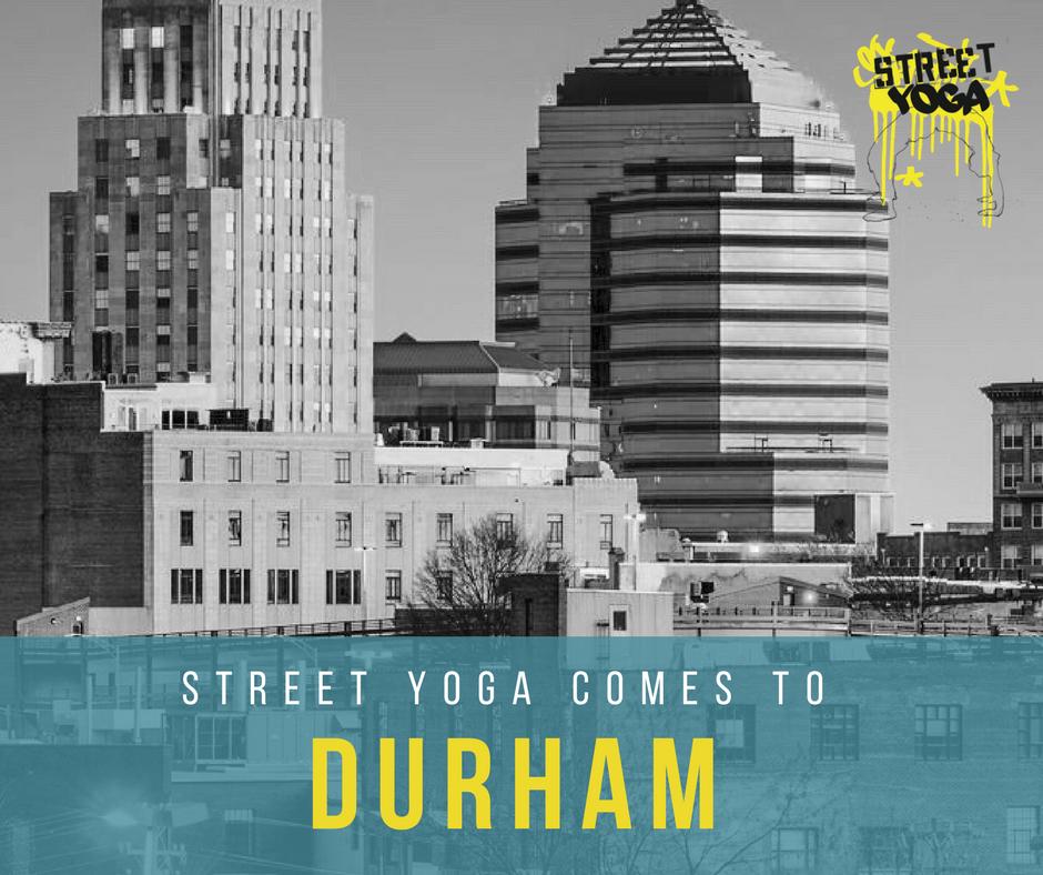 Street Yoga On Twitter Eastcoast Yogis Join Streetyoga In