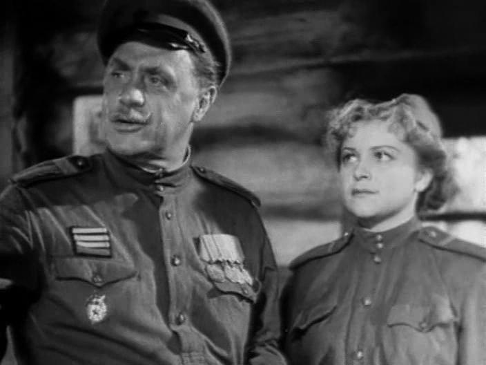 Не совсем стандартные советские фильмы про Великую Отечественную войну.