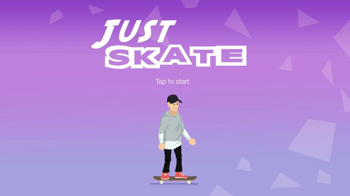 New game... don't fall https://t.co/RxZKdQZCTT