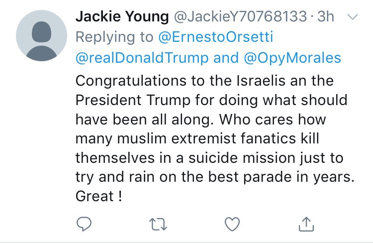 Please @verified this @Twitter account #JackieYoung looks like a #FakeProfile @TwitterMoments <br>http://pic.twitter.com/BQwyd4JJW8