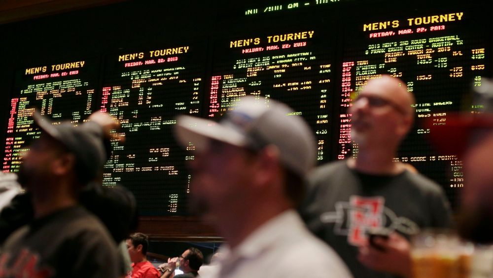Sports betting is the new pot as Supreme Court leaves legality to states https://t.co/tFJ4B6lf9E https://t.co/EVGbhSB3di