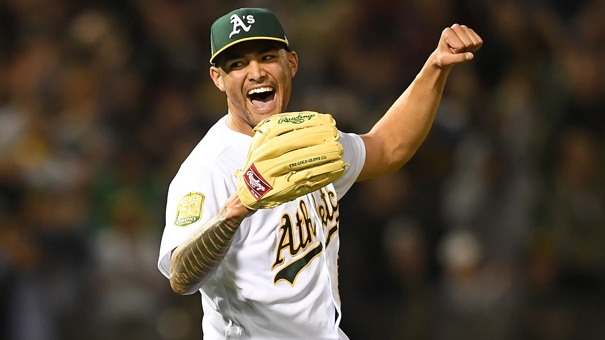 Sean Manaea faces the Red Sox again tonight … https://t.co/nAIzHz5inr