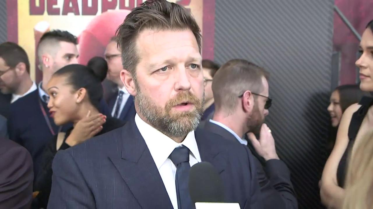 #Deadpool2 director @DavidMLeitch gives an update on the status of the X-Force movie https://t.co/IQxP6lFUXs https://t.co/DQkOhSz7L0