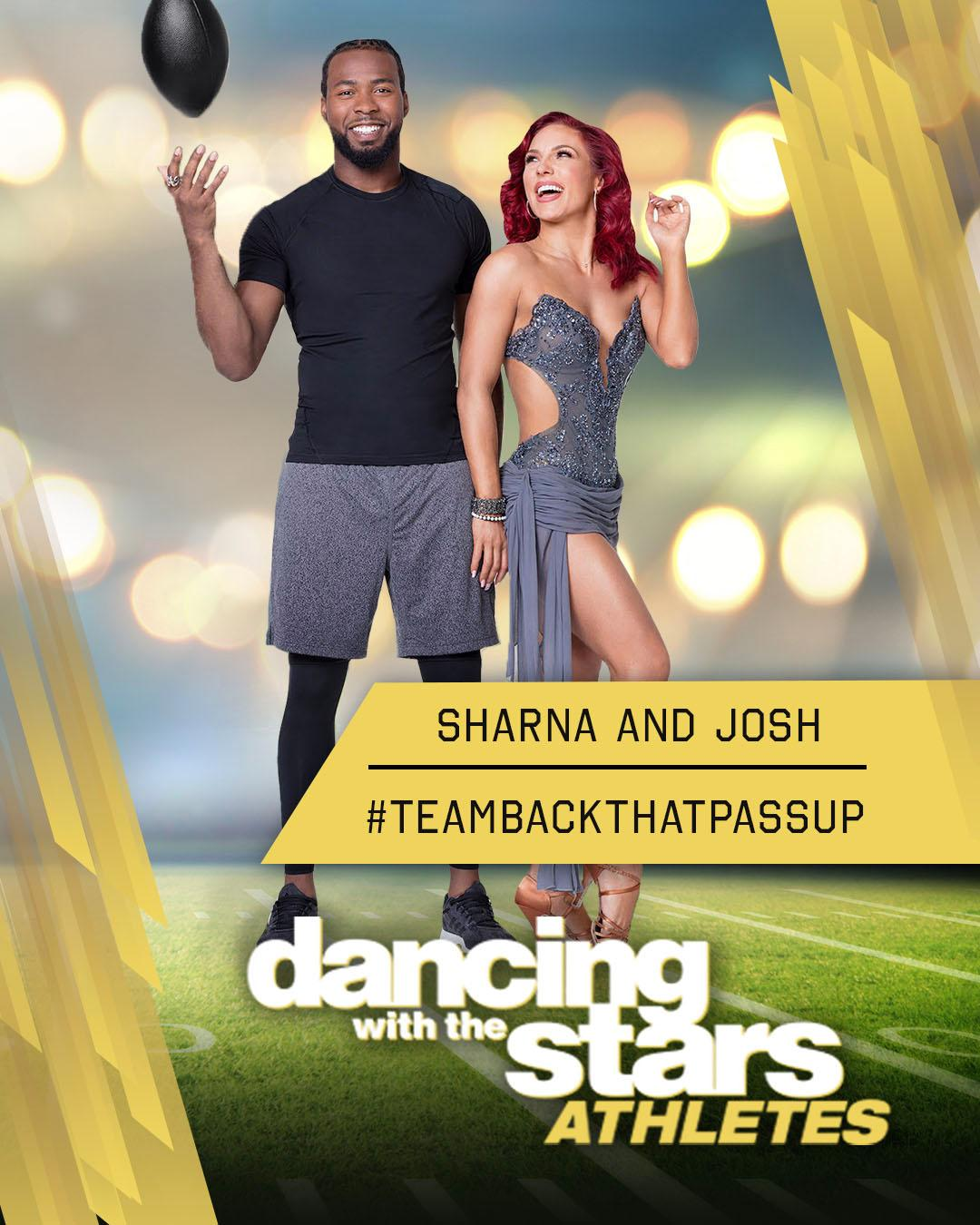 Josh Norman showing off his dance moves off the field! ����  Vote for @J_No24 on @DancingABC �� https://t.co/SmEdnkRD8X https://t.co/htSzbegeYj