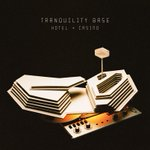 Image for the Tweet beginning: #ArcticMonkeys' Tranquility Base Hotel and