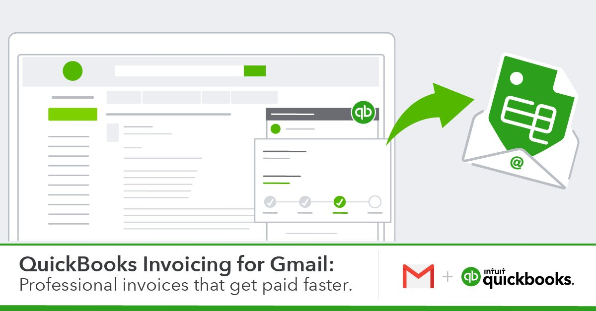 Intuit Accountants On Twitter Create Invoices Send With An Online - Quickbooks invoice status