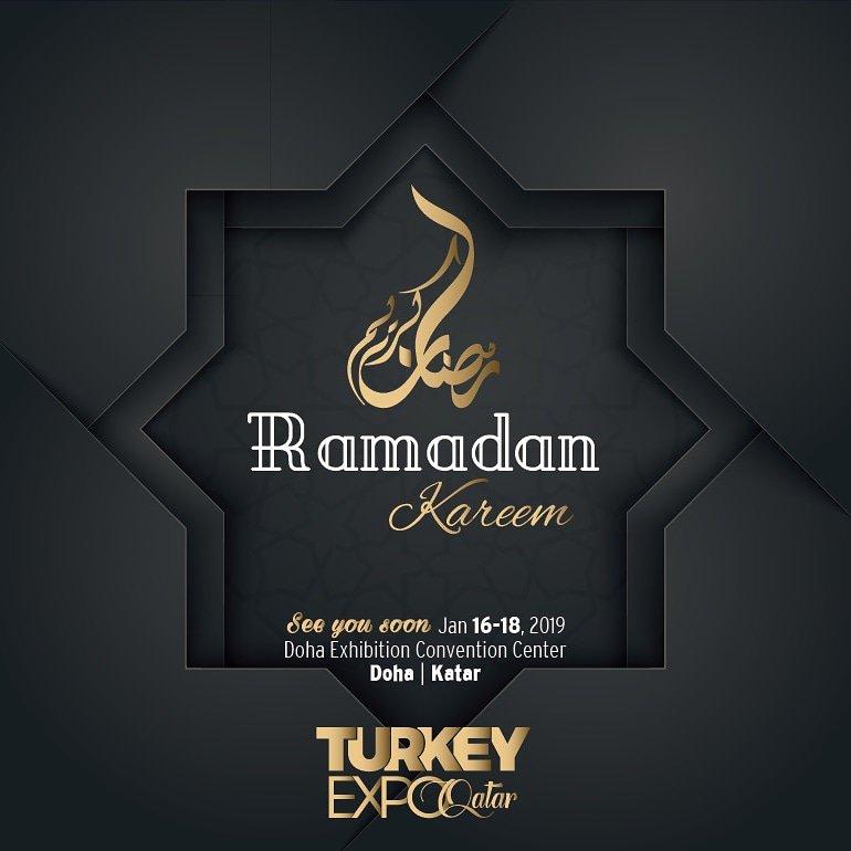 Turkey Expo Qatar on Twitter: