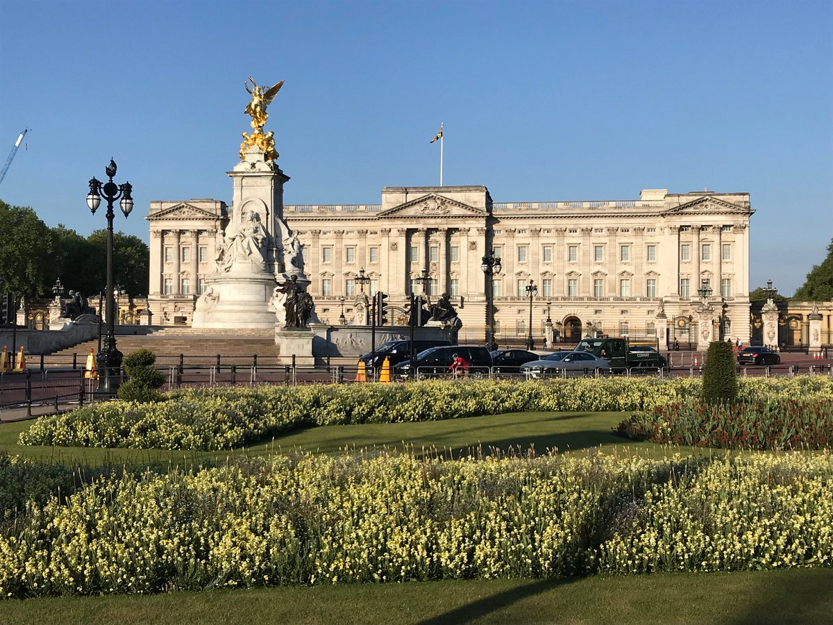 news from buckingham palace - HD1200×900