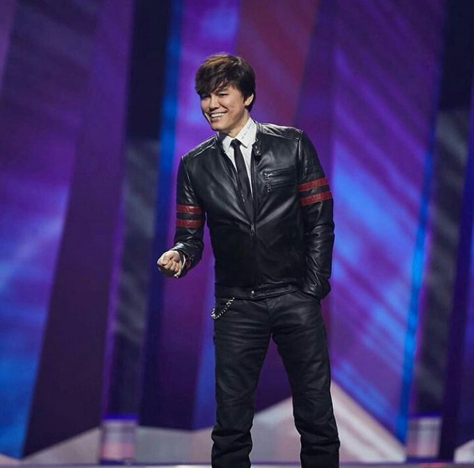 Happy birthday to my favourite Pastor in the world.  I follow you as you follow Christ Pastor Joseph Prince