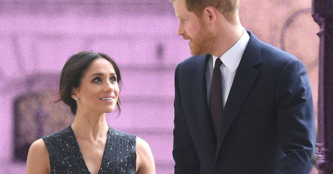 #RoyalWedding Foto