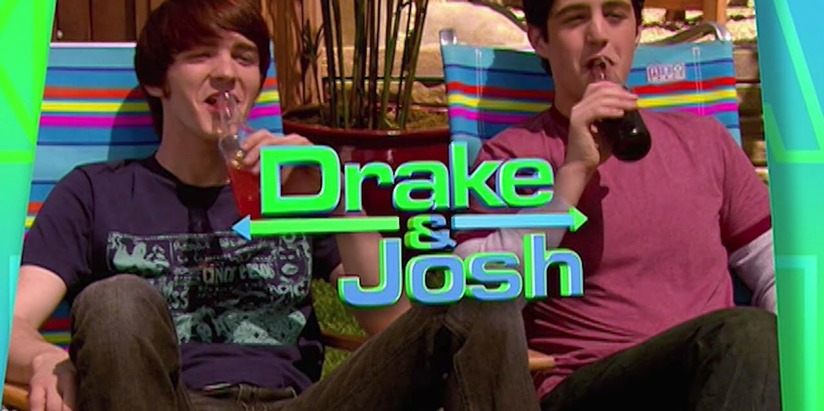 i grew up watching this show. and it's the best show ever made.
