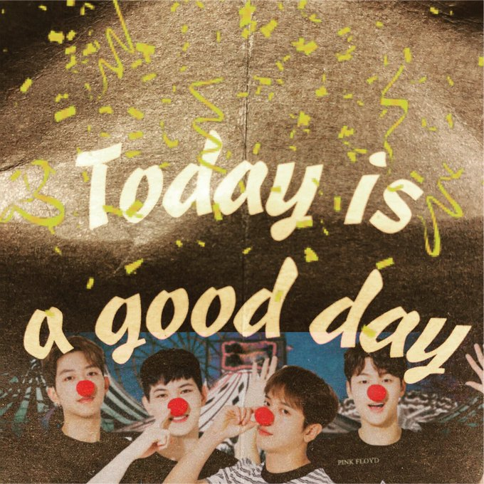 Today is a good day to celebrate your birthday Happy Birthday Lee Jong Hyun