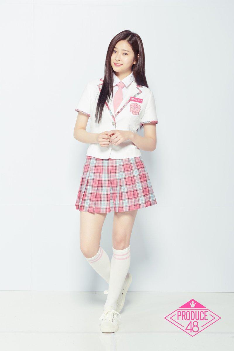 キム・ミンジュ(김민주)