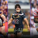 Now that Cameron Smith won't be a part of #stateoforigin who is in line to replace him? We've got some options. https://t.co/PUwtlfd5OD #NRL