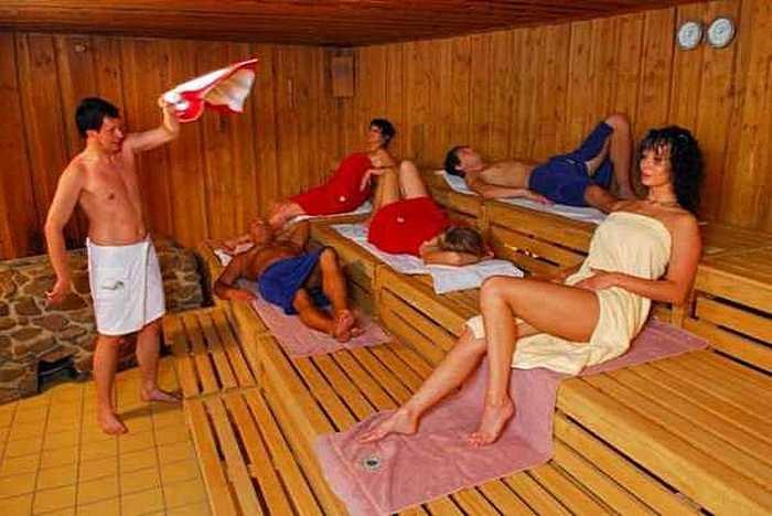 общие бани фото женщин и мужчин два