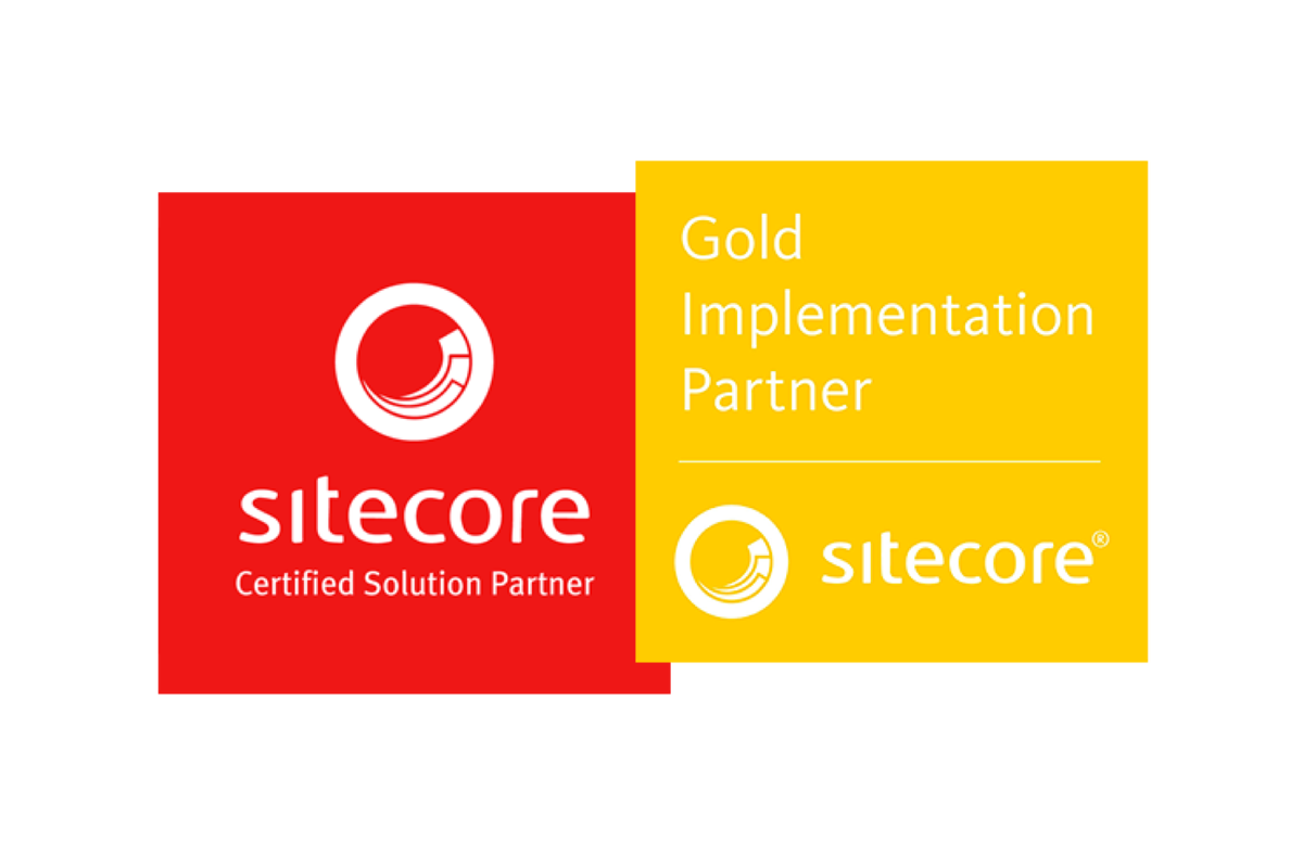We've done it – @Sitecore Partner to #SitecoreGoldPartner in less than 11 months! Our digital team are on    #digital #agencylife #UX #UI #Userexperiencedesign #agile #productivity #visibility #Sketch #Invision #Prototype #InvisionStudio #sitecore #sitecoremvp<br>http://pic.twitter.com/F8iz4UvNbv