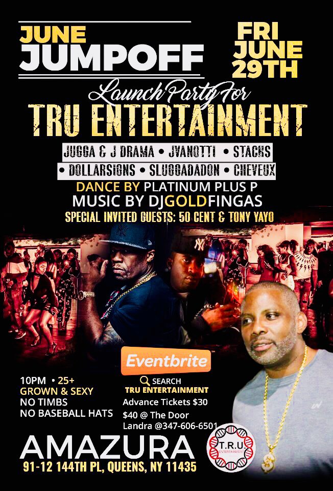 Big TRU back in the town, this is gonna be Lit�� https://t.co/luBW2jXqtU