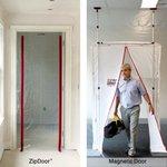 Image for the Tweet beginning: Door #1 or Door #2?