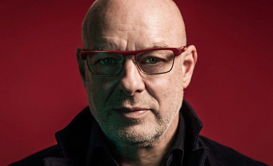 Un happy Birthday au génial Brian Eno. 70 printemps today