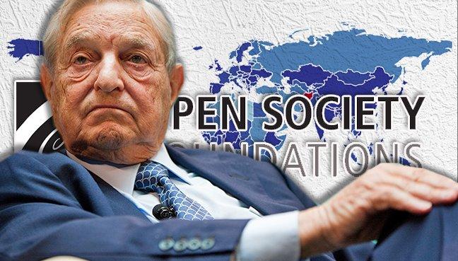 Фонд Сороса закриває діяльність в Угорщині через