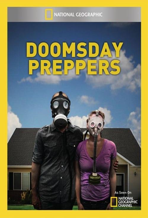 Vodspy On Twitter Neubeinetflix Doomsday Preppers Staffel 1