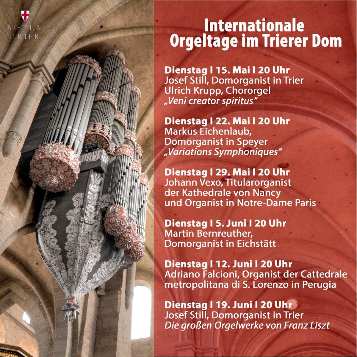 Bistum Trier Karte.Bistum Trier On Twitter Heute Beginnen Die Internationalen