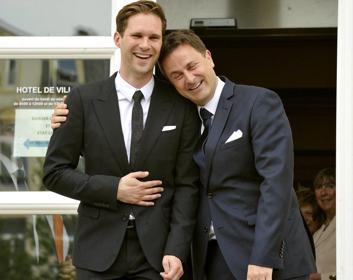 цени премьер министр люксембурга и его муж фото фундамента
