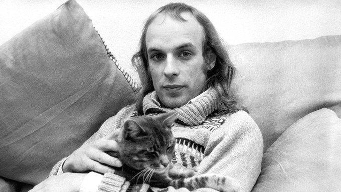 Happy 70th Birthday to Mr Brian Eno