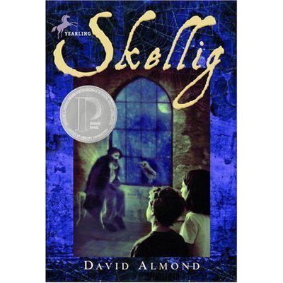 May 15, 1951: Happy birthday author David Almond