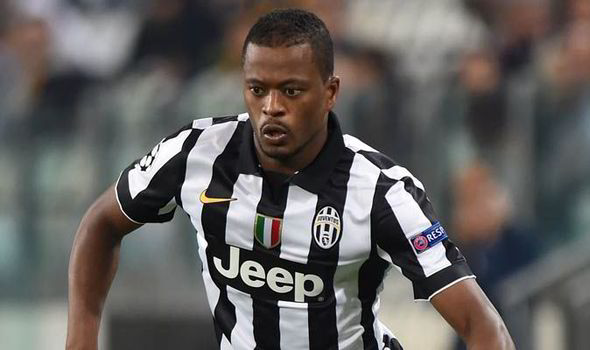 Happy birthday Patrice Evra!  But who does it better? or