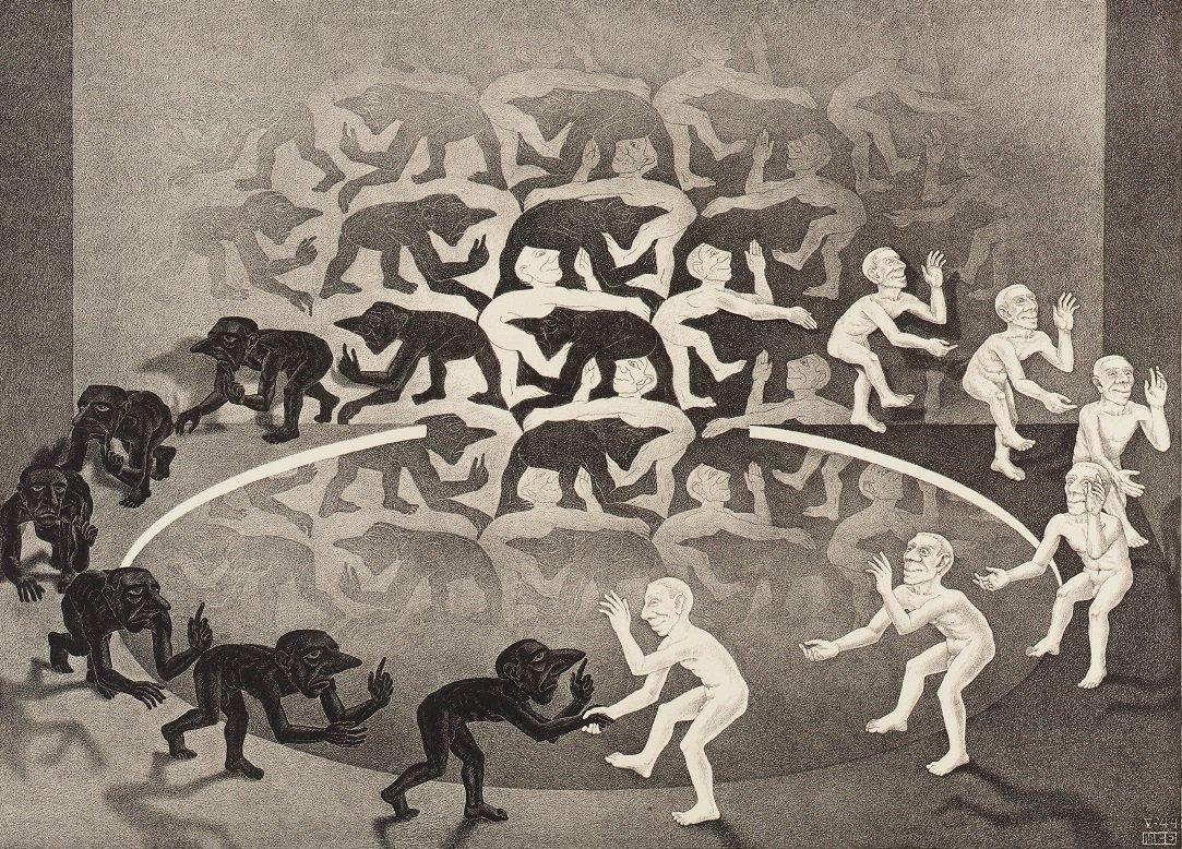 イべニア Evenear Na Twitterze ミラクル エッシャー展 視覚の魔術師 エッシャー 12年ぶりの大規模個展 日本初公開作品も T Co W2dr16hfmz エッシャー展 ミラクルエッシャー展 上野の森美術館 Escher