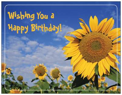 Happy Birthday dear Brian Eno - have a great day!