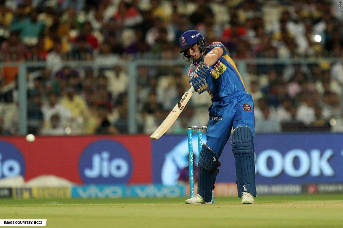 राजस्थान की हार के बाद रहाणे को लेकर गुस्साए फैन, इस खिलाड़ी को बाहर करने की उठाई मांग 2