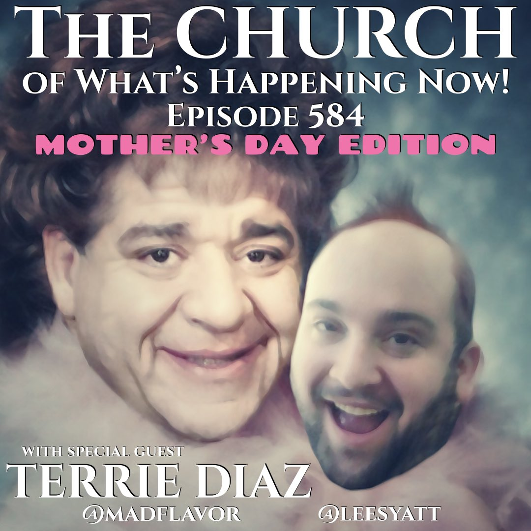 Michael Klein On Twitter The Church Is Ready For You The Mother S Day Edition With Uncle Joey S Awesome Wife Terrie Madflavor Leesyatt Https T Co W4h4nsdejv Church Joeydiaz Mothersday Churchfamily Https T Co Psjhm93mot Https T Co Because being around a drug addict can make one very frustrated. michael klein on twitter the church