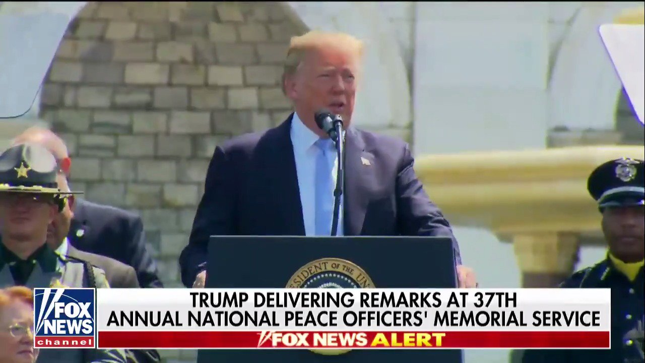 ".@POTUS: ""We will never forget our heroes.' https://t.co/Mjqoii8zjv"