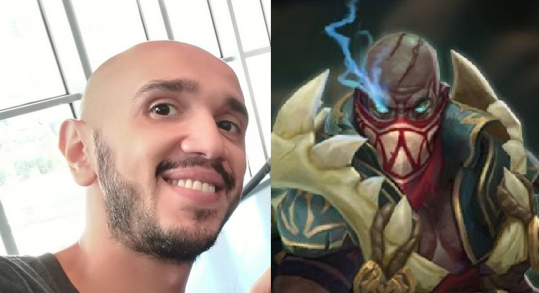 @RiotDunpy @Tolgaykarabulut you vs the guy she told you not to worry about