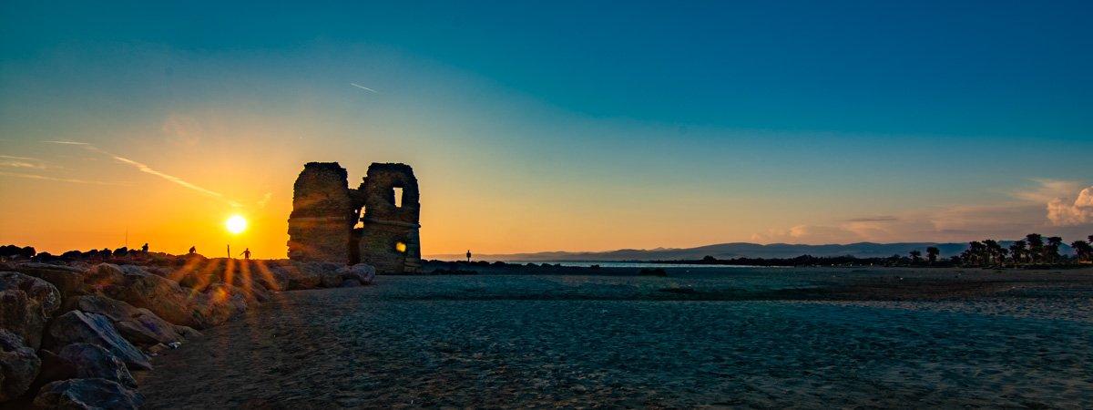 #tramonto #sunset