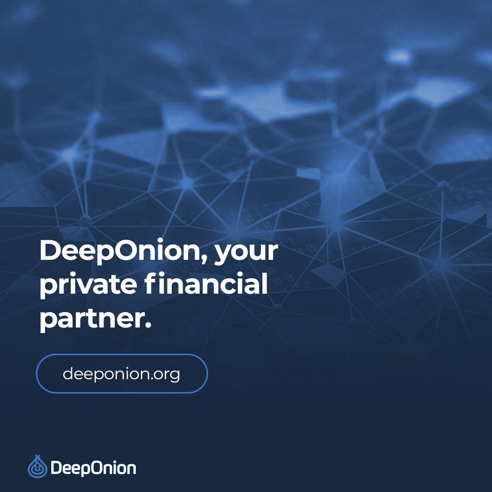 Have you updated your @DeepOnionx wallet to version 1.7.1.1? This is a mandatory update, hard fork is coming in two days.  #DeepOnion #anonymous #cryptocurrency #tor #privacy #coin #investments #altcoins #makemoney #pos #staking #pow #mining #blockchain #futurecurrency<br>http://pic.twitter.com/9HUkuJU4gr