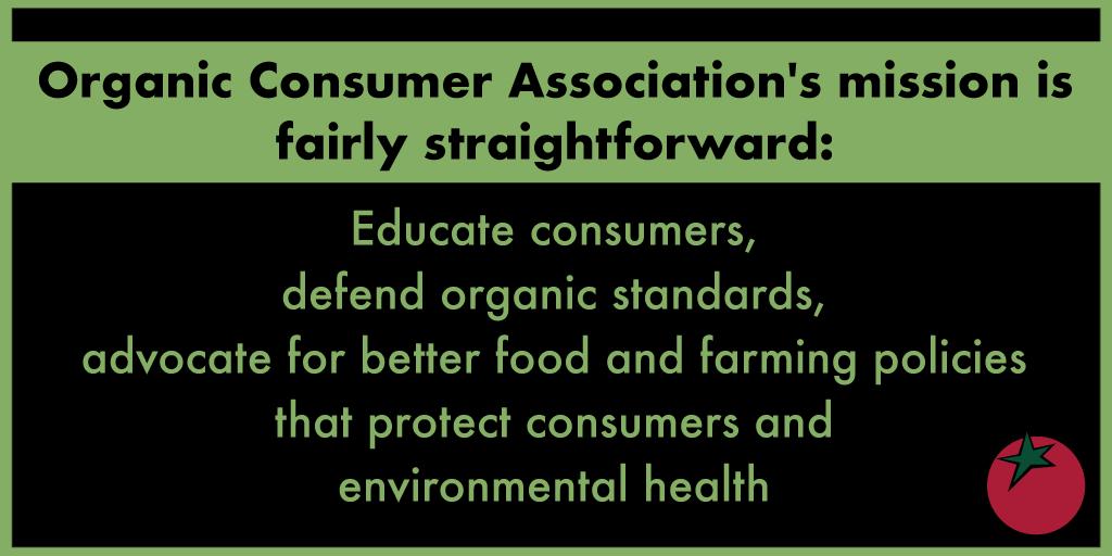 Organic Food Movement Timeline