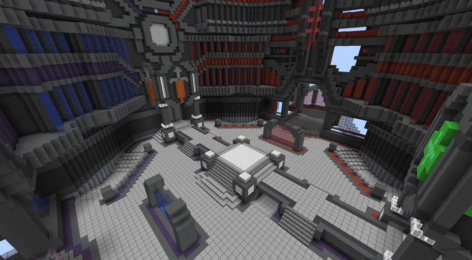 Hypixel Builders (@HypixelBuilders) | Twitter
