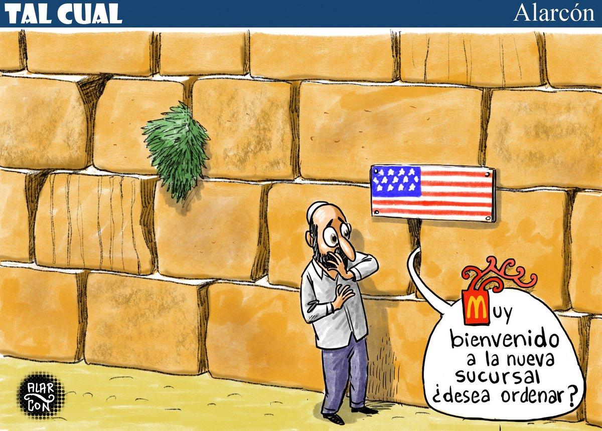 Jerusalem - Alarcón